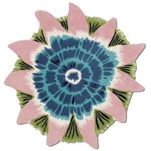 Missoni Home rug Botanica T01