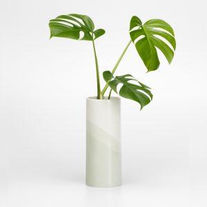 Vitra vase Herringbone Sand