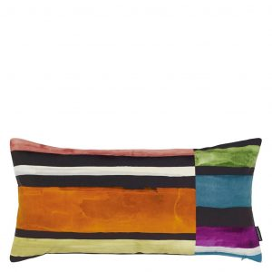 Christian Larcroix cushion Sweet Night And Day Multicolore