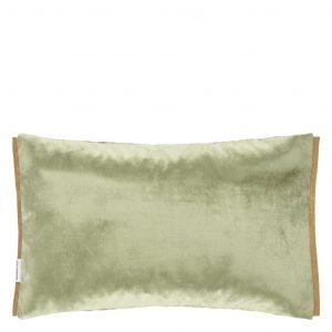 Designers Guild cushion Fitzrovia Antique Jade