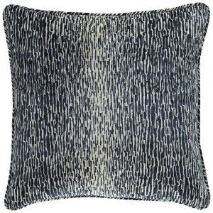 Harlequin cushion Niello Ink