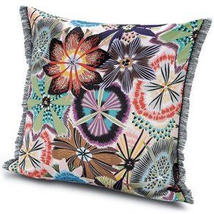 Missoni Home cushion Passiflora T59
