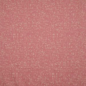 Orla Kiely curtain fabric Bark Texture Bubblegum