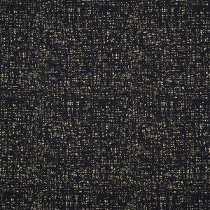 Orla Kiely curtain fabric Bark Texture Charcoal
