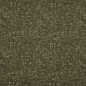 Orla Kiely curtain fabric Bark Texture Khaki