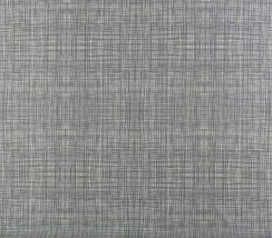 Orla Kiely curtain fabric Scribble Cool Grey