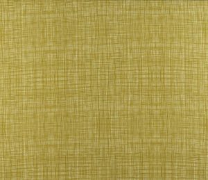Orla Kiely curtain fabric Scribble Olive