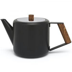 Bredemeijer teapot Duet Design Boston