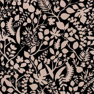 Christian Lacroix wallpaper L-Eden Soft Cuivre
