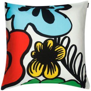 Marimekko cushion cover Elakoon Elama multi