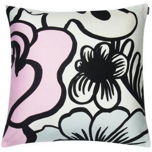 Marimekko cushion cover Elakoon Elama red