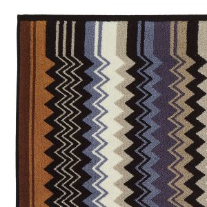 Missoni Home bath mat Giacomo