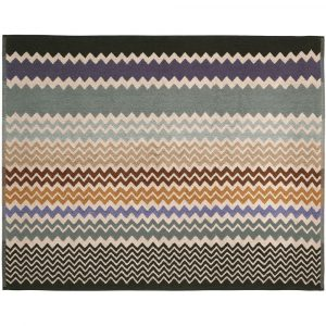 Missoni Home bath mat Rufus 165
