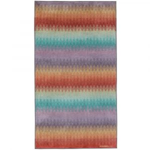 Missoni Home beach towel Yaco 159