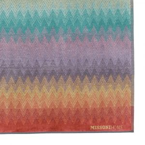 Missoni Home beach towel Yaco 159