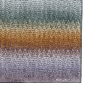 Missoni Home beach towel Yaco 165