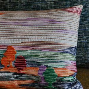 Missoni Home cushion Yankton 160