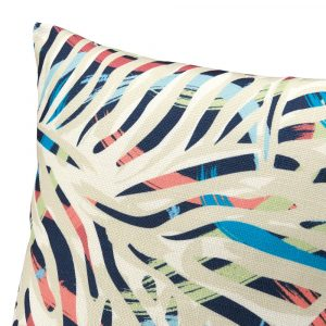 Missoni Home outdoor cushion Yacuiba 100