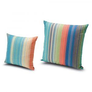 Missoni Home outdoor cushion Yumbel 10