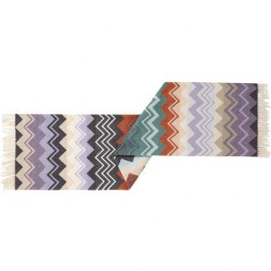 Missoni Home throw Yvo 165