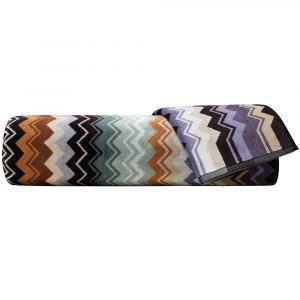 Missoni Home towel Giacomo 165