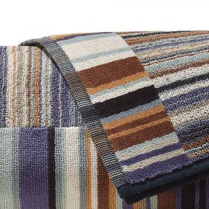 Missoni Home towel Jazz 165