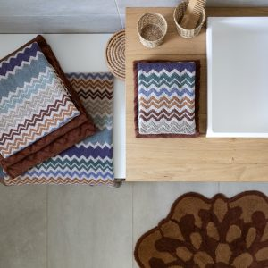 Missoni Home bath mat Otil 62