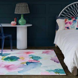 Bluebellgray rug Sanna
