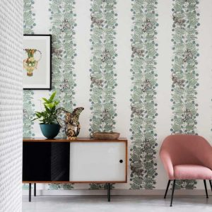 Cole and Son wallpaper Acacia 11052