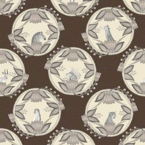 Cole and Son wallpaper Ardmore Cameos 9043