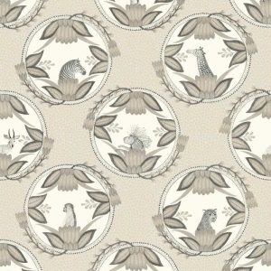 Cole and Son wallpaper Ardmore Cameos 9044