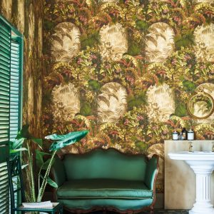 Cole and Son wallpaper Hispalis 2005