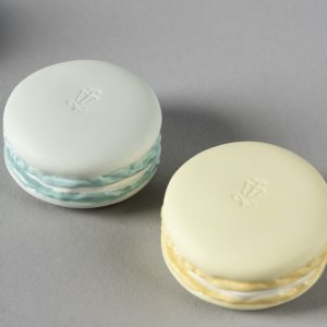 Lladró figurine Macarons - set of 4
