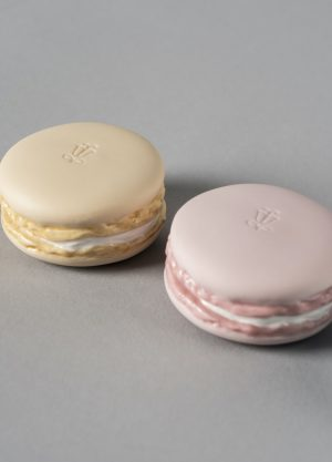 Lladró figurine Macarons - set of 4