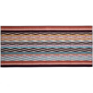 Missoni Home bath mat Ywan 159