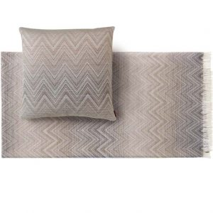 Missoni Home throw Timmy 481