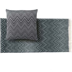 Missoni Home throw Timmy 601
