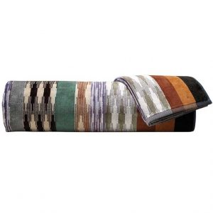 Missoni Home towel Ywan 165