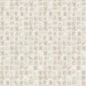 Casamance wallpaper Agile Argile beige