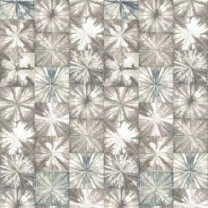 Casamance wallpaper Fleurs Boreales beige