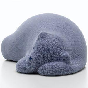 Vitra Resting Bear blue