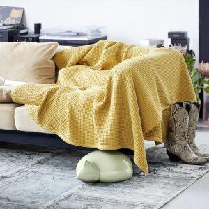 Vitra Resting Cat beige