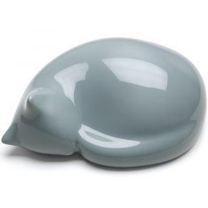 Vitra Resting Cat blue