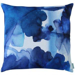 Bluebellgray cushion Blue Skies