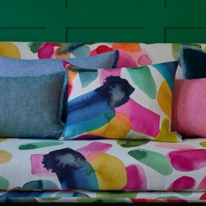 Bluebellgray cushion Pedro