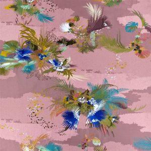 Christian Lacroix fabric Oiseau Fleur Bourgeon
