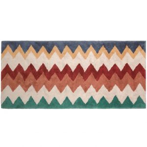 Missoni Home bath mat Yge