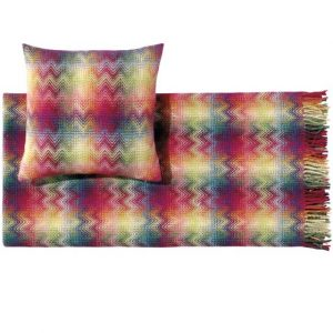 Missoni Home throw Montgomery 156