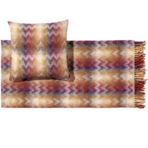 Missoni Home throw Montgomery 160