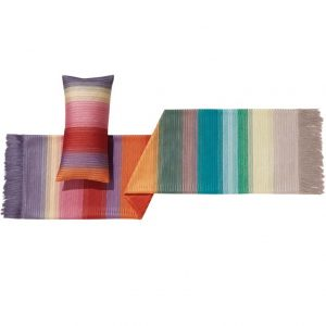 Missoni Home throw Yolan 159